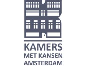 Logo Kamers van kansen