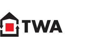Logo TWA